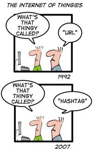 Evolução da Internet